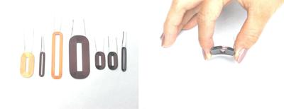 特殊コイル巻線/α巻 及び巻線機